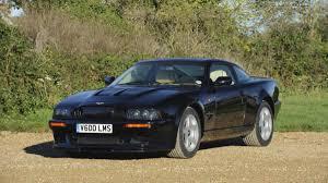 90s aston martin 600 hp aston martin vantage v600 le mans heads to auction autoweek