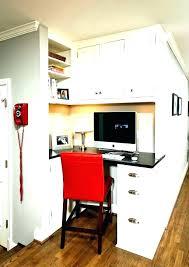 kitchen cabinet desk ideas kitchen desk cabinets syrius top