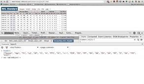 convert json to html table chrome devtools tutorial creating json from html table using jquery
