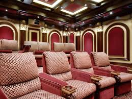 home decor stunning home theater furniture seating with pale