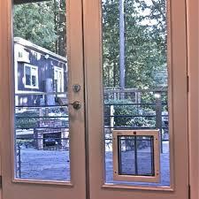 Vinyl Patio Pet Door Pet Door For Patio Door Handballtunisie Org
