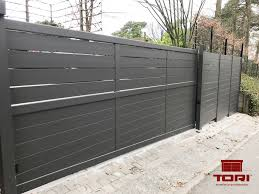 Portail Alu Coulissant Pas Cher by The 25 Best Portail Aluminium Coulissant Ideas On Pinterest