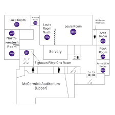 The Office Us Floor Plan Floor Plans Northwestern Student Affairs