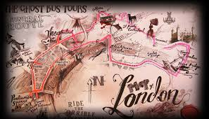 the ghost bus tours scary fun sightseeing tours