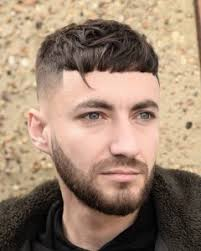 goodlooking men with cropped hair the best short haircuts for men 2018 guide