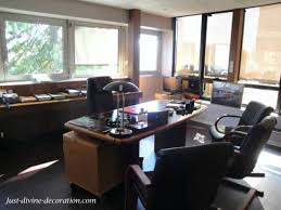 bureaux de direction décoration bureau direction exemples d aménagements