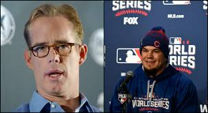 Joe Buck Meme - how one fan turned cleveland s complaints about joe buck into an