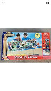 imaginarium train set with table 55 piece best imaginarium train table toy train center