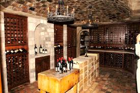 Wine Cellar Basement Wine Cellars The French Tradition