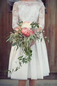 How To Make Bridal Bouquet 20 Stunning Cascading Bouquets U0026 Expert Tips From Florists