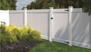 fence beautiful vinyl fence depot info guides prominent vinyl