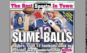 New England Patriots Meme - some of the best new england patriots deflate gate headlines and