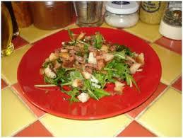 cuisiner le pissenlit recette salade de pissenlits 750g