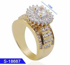 wholesale rings com images China indian wedding jewelry 925 sterling silver or brass gold jpg