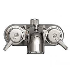 Convert Bathtub Faucet To Shower Converto Shower Kits For Clawfoot Tubs