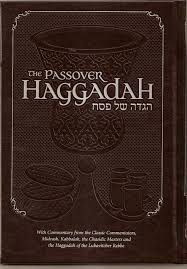 passover book haggadah the passover haggadah and hebrew edition rabbi yosef