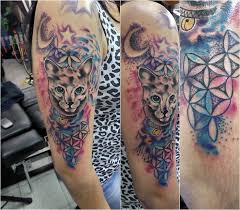 62 best tattoos images on pinterest mandalas flowers and fractals