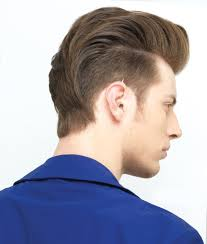 short haircuts for men with thick hair hair style and color for