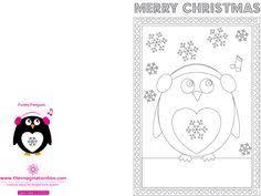 colour u0027little angel u0027 christmas card template free