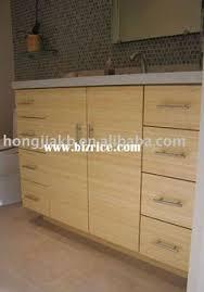 Bamboo Bath Vanity Cabinet Bamboo Bathroom Vanity Kitchen Pinterest Bamboo Bathroom