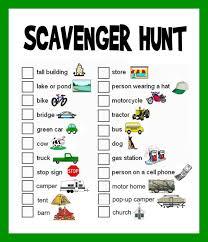 backyard treasure hunt 51 best scavenger hunt ideas for teens kids adults indoor