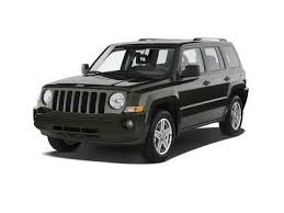 2009 jeep patriot sport reviews 2009 jeep patriot reviews and rating motor trend