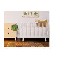 oeuf crib and changing table baby crib design inspiration