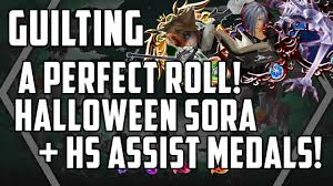 halloween medals guilting halloween sora and hsc medals purfect roll