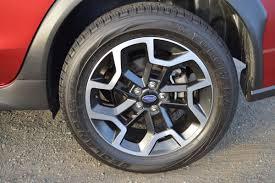 crosstrek subaru 2016 2016 subaru crosstrek 2 0i limited review car reviews and news