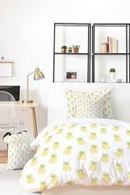 Forest Bedding Sets Pineapple Express Bed In A Bag Bedding Set Forest