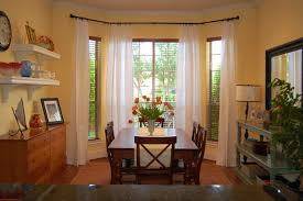 curtain trend babble window treatments for bay windows with rod