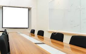 meeting room projector stock photos u0026 pictures royalty free