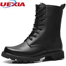 buy boots europe aliexpress com buy uexia fashion leather ankle boots winter