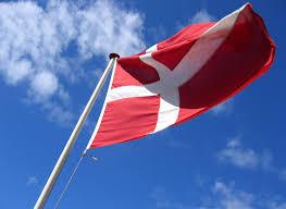 denmark flag pictures