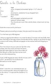 blog u2014 sallyclarkson com