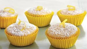 mini lemon pound cakes recipe bettycrocker com