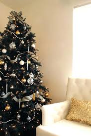 black tree ornaments black tree decorations