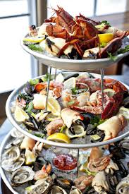 cuisiner des fruits de mer les 25 meilleures idées de la catégorie fruits de mer sur