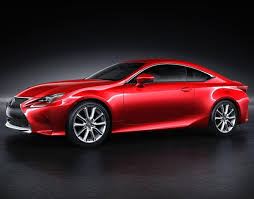 lexus 2015 rc 2015 lexus rc coupe revealed in kelley blue book