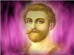 Count St Germain Ascended Master Portia And Count St Germain Our Message Channeled