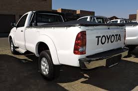 toyota hilux 2 7vvt i long wheel base i u0026s motors