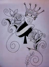 best 25 queen of hearts tattoo ideas on pinterest tattoos of