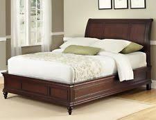 Mahogany Bed Frames Mahogany Bedroom Beds Mattresses Ebay