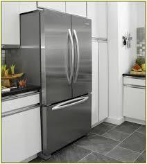 cabinet depth refrigerator dimensions frigidaire gallery french door refrigerator counter depth cabinet