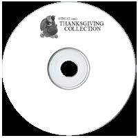 thanksgiving collection time radio