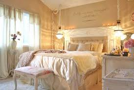 bedroom shabby chic bedroom decor inspiration with white painted