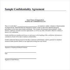 Certification Of Employment Letter Exle Sample Employee Confidentiality Agreement Patient Confidentiality