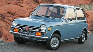 smallest honda car top 8 smallest cars of all