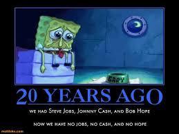 Sad Spongebob Meme - spongebob demotivational poster page