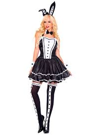 music legs womens tuxedo dress bunny costume upscalestripper com